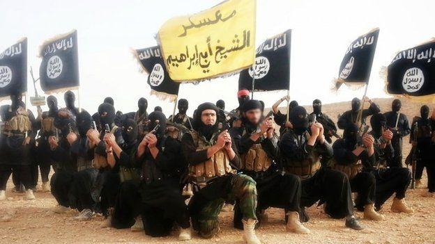 IS và Boko Haram đánh bom bằng gà, vịt 1