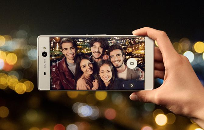 3 smartphone chuyên selfie nên tặng phụ nữ ngày 20/10 3