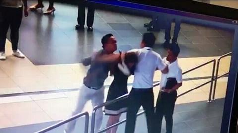 Thủ tướng yêu cầu điều tra vụ hành khách đánh nữ nhân viên hàng không 1