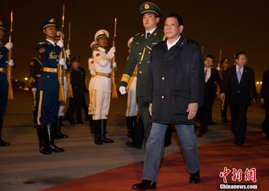 Thực hư chuyện Philippines thăm dò dầu khí với Trung Quốc tại Biển Đông 1