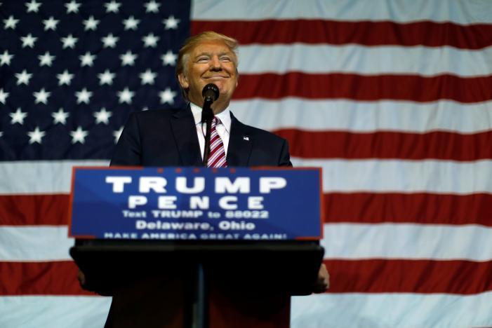 Trump sẽ công nhận kết quả bầu cử nếu giành thắng lợi 1