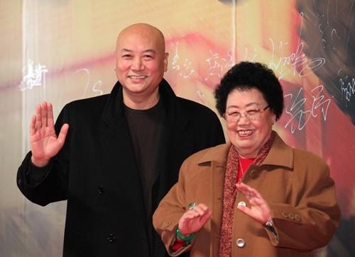 """Hình ảnh Người vợ lớn hơn 11 tuổi của """"Đường Tăng"""" lọt Top 3 tỷ phú bất động sản Trung Quốc số 4"""