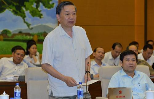 Vụ 'nước mắm asen': Bộ trưởng Công an chỉ đạo làm rõ, xử lý nghiêm 1