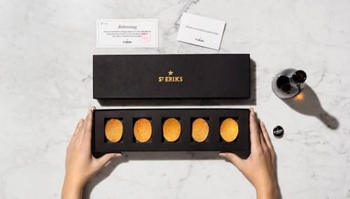 Hình ảnh Bim bim khoai tây đắt nhất thế giới có giá 250.000 đồng/miếng số 1