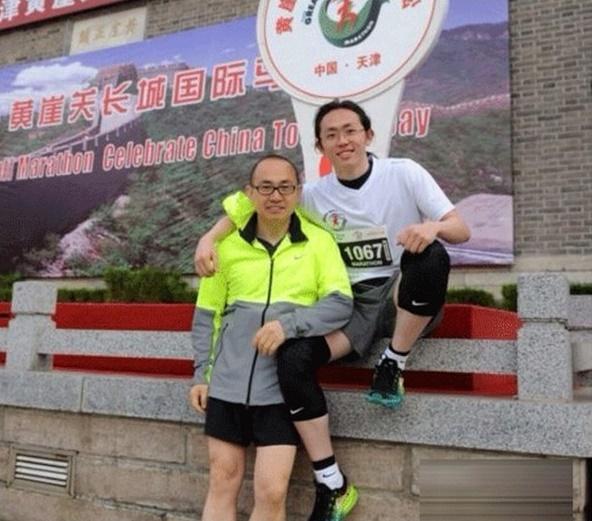 Cuộc sống như mơ của đại thiếu gia Trung Quốc và người vợ xinh đẹp, gia thế khủng 1