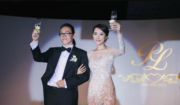 Cuộc sống như mơ của đại thiếu gia Trung Quốc và người vợ xinh đẹp, gia thế khủng 3