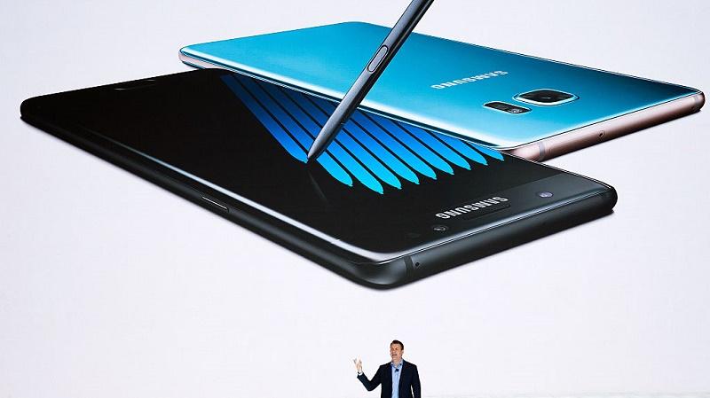 Samsung vừa gián tiếp xác nhận vẫn sẽ ra mắt Galaxy Note 8 1