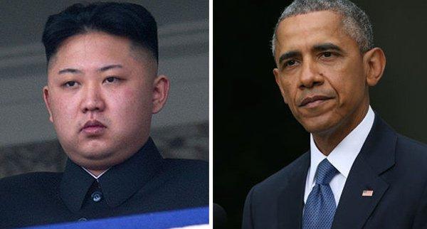 Quan chức Mỹ và Triều Tiên bí mật gặp nhau 1