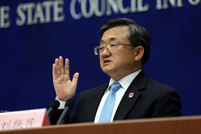 Thứ trưởng Ngoại giao Trung Quốc bất ngờ thăm Triều Tiên 1