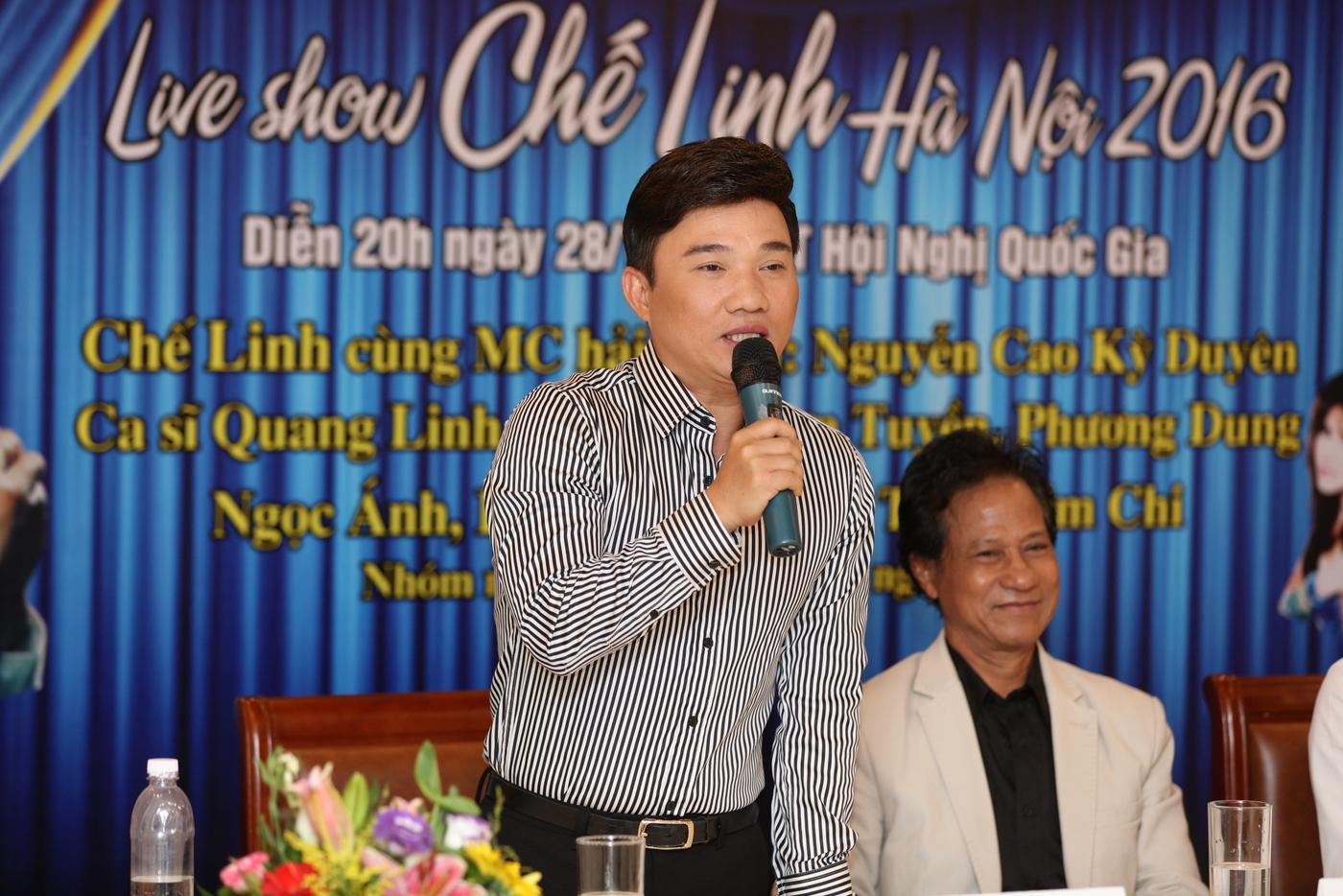 Lý do Quang Linh 51 tuổi vẫn chưa chịu kết hôn 2