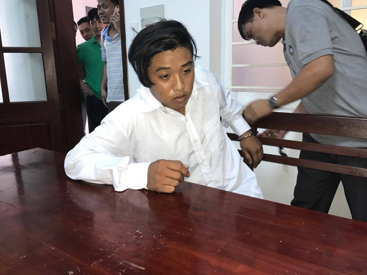 Thông tin bất ngờ về nghi phạm sát hại vợ, con Trưởng ban dân vận huyện 1