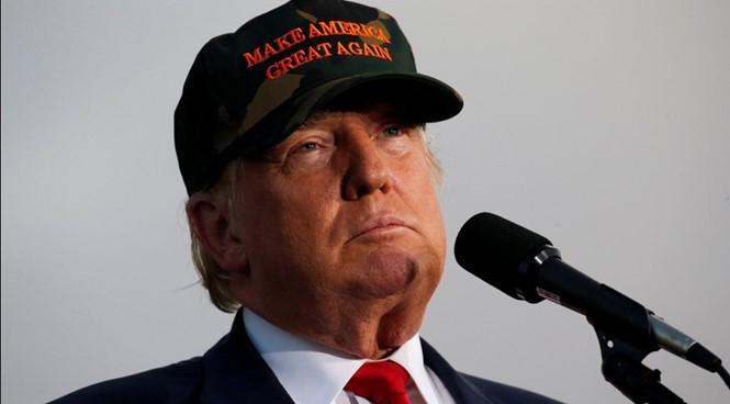 Trump: Clinton châm ngòi Thế chiến 3 nếu đắc cử 1