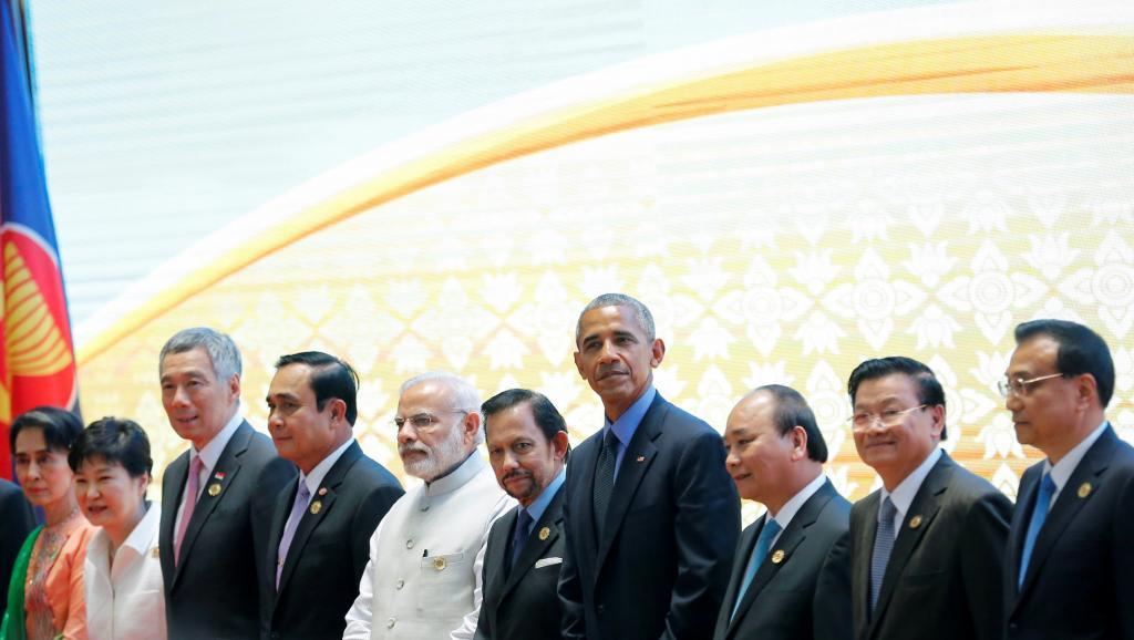 Vì sao Mỹ mất dần các đồng minh lâu đời ở châu Á - Thái Bình Dương? 1