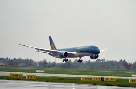 Giáo dục - 34 học sinh Nhật phải nhập viện cấp cứu khi xuống máy bay Vietnam Airlines?