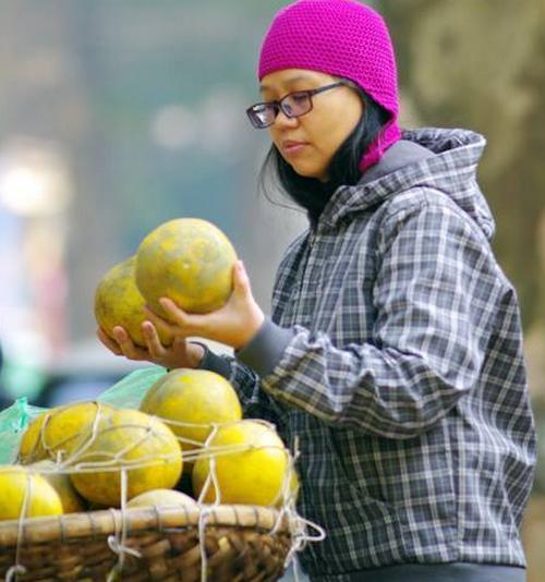 Mẹo chọn hoa quả không phun thuốc bảo quản, tươi ngon 4