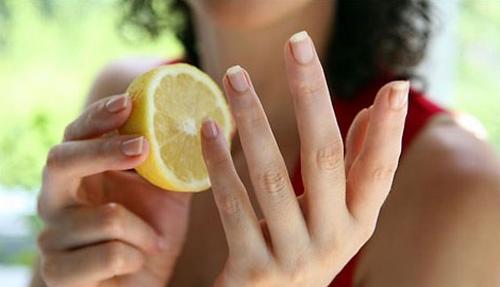 Mẹo làm đẹp da bàn tay giúp bàn tay xinh đẹp, mềm mại 3