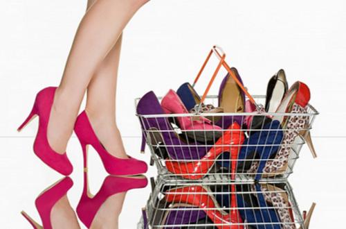 Hình ảnh Mẹo chọn giày cao gót đi êm chân, thoải mái nhất chắc chắn bạn gái sẽ thích số 3