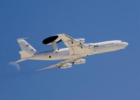 Mỹ xin lỗi Nga vụ máy bay 2 nước suýt đâm nhau tại Syria 1