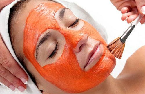 Tác dụng làm đẹp da của dầu gấc 2