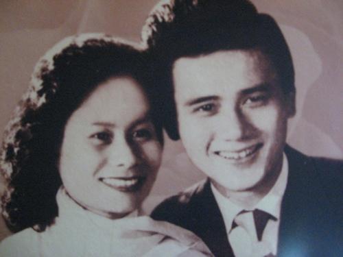 NSƯT Phạm Bằng và mối tình sâu nặng với vợ 1