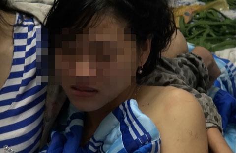 2 bé gái 10 tuổi nói dối gia đình bị bắt cóc, đòi tiền chuộc 1