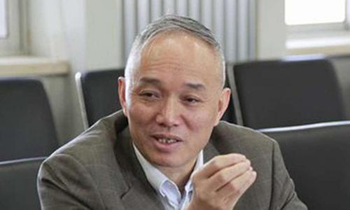 Cánh tay phải của Tập Cận Bình lên làm thị trưởng Bắc Kinh 1