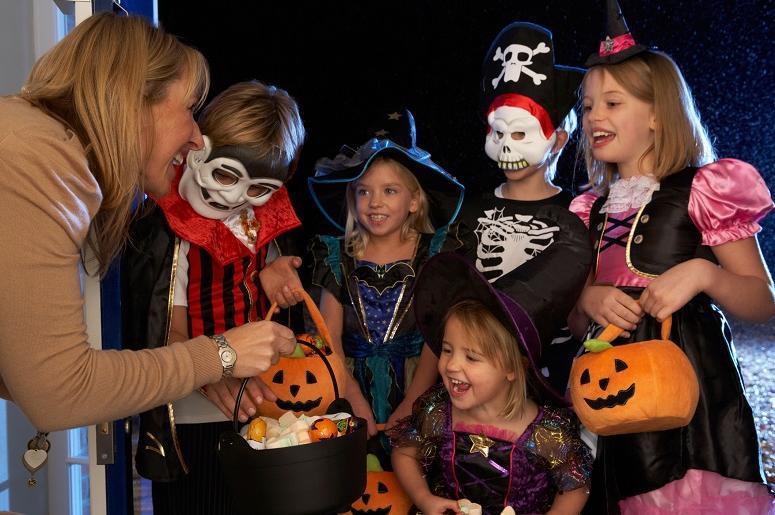 Bạn đã biết 10 sự thật thú vị về ngày lễ Halloween này chưa? 7