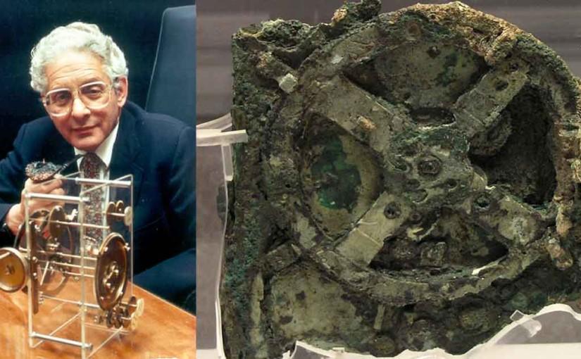 Những cổ vật dưới đáy đại dương mang trong mình bí ẩn không lời giải 1