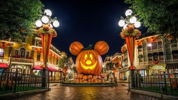 Top 7 Đất nước với Đặc trưng lễ hội Halloween  độc đáo 1
