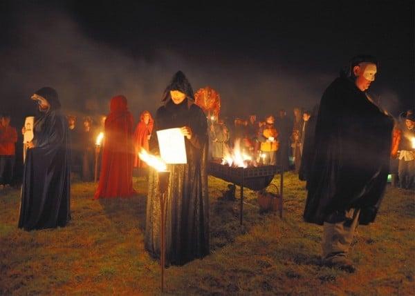 Top 7 Đất nước với Đặc trưng lễ hội Halloween  độc đáo 2