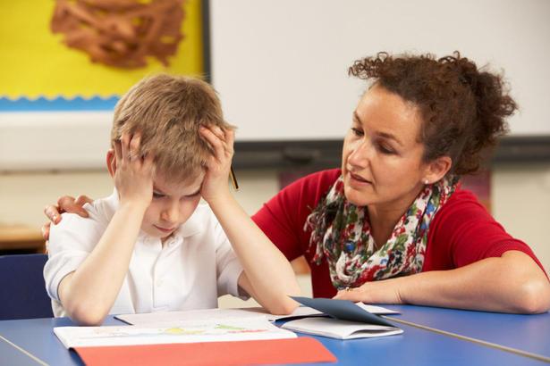 Hội chứng tăng động ở trẻ em - Cần lo lắng hơn vẫn tưởng 2