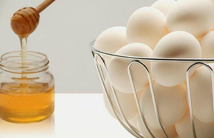 Tận hưởng những ngày nắng cuối cùng với kem trứng gà mật ong 1