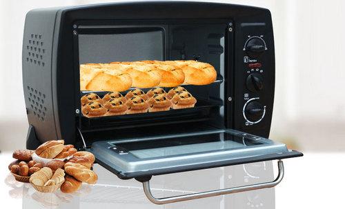 4 mẹo chọn lò nướng bánh cho người mới bắt đầu 1