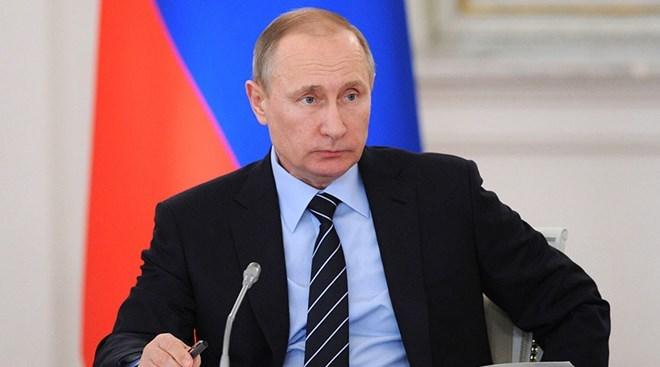 Tình báo Anh: Nga đang bí mật đe dọa Anh 1