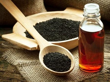 Tự làm dầu mè vừng đen thơm ngọt, bổ dưỡng tại nhà 1