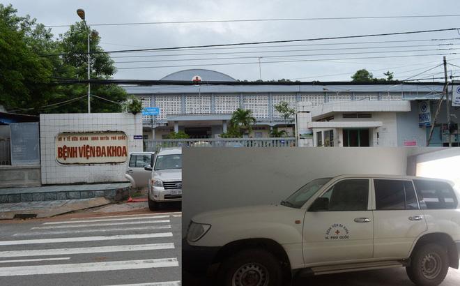Giám đốc bệnh viện đi học bằng xe cứu thương bị bãi nhiệm 1