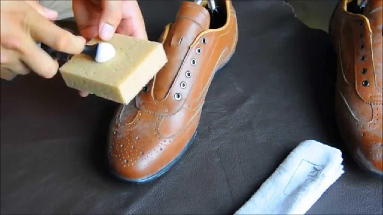 4 mẹo làm sạch đồ da tại nhà đơn giản và hiệu quả 2