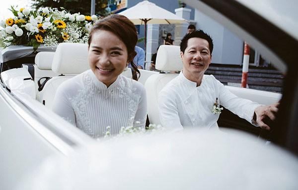 Phan Như Thảo sinh con gái đầu lòng cho đại gia Đức An 5