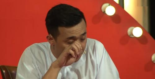 Thách thức danh hài tập 1 mùa 3: Trấn Thành khóc như mưa vì 'cô giáo triệu like' 6