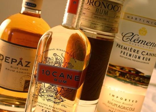 Hướng dẫn làm bánh trái cây thơm lừng hương rượu rum 3