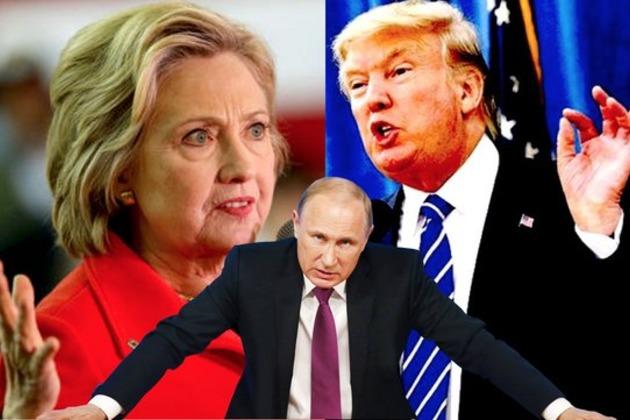 FBI tổ chức chiến dịch điều tra việc Nga phá hoại bầu cử Mỹ 1