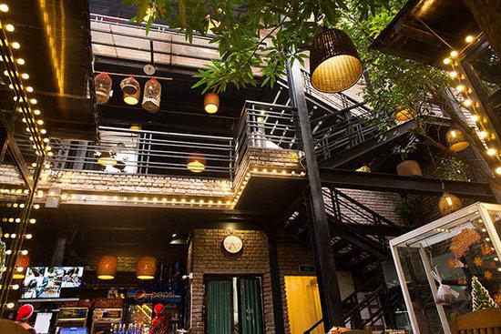 Hình ảnh Top 4 địa điểm ăn uống ở Hà Nội vừa chất vừa rẻ số 1