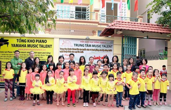 Mách bạn 3 địa điểm học Dances port tại Hà Nội tốt nhất 3