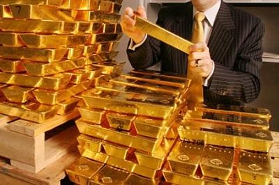 Giá vàng hôm nay 4/11/2016: tăng dựng ngược lên tới 400.000 đồng/lượng 1