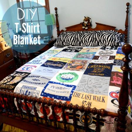 24 ý tưởng tái chế quần áo cũ đơn giản mà hiệu quả 1