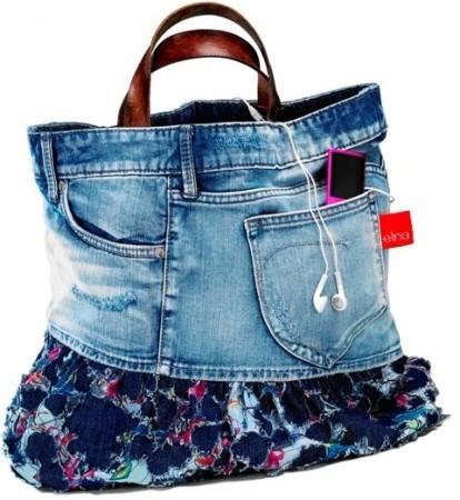 24 ý tưởng tái chế quần áo cũ đơn giản mà hiệu quả 17