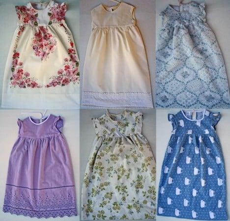 24 ý tưởng tái chế quần áo cũ đơn giản mà hiệu quả 21