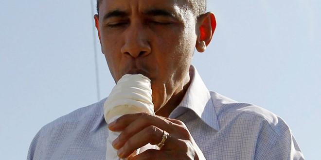 Hình ảnh Nhìn lại những công việc đầu đời của 5 Tổng thống Mỹ số 1