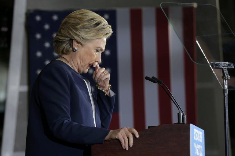 Quỹ Clinton xác nhận món quá 1 triệu đô từ Quatar 1