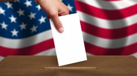 IS kêu gọi thảm sát trong ngày bầu cử tổng thống Mỹ 1